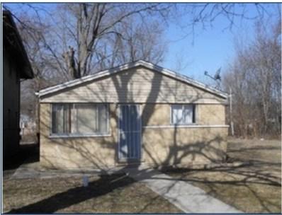 13716 S Kedvale Avenue, Robbins, IL 60472 - #: 10260221