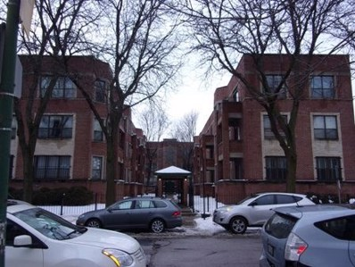 6104 S Dorchester Avenue UNIT 1S, Chicago, IL 60637 - #: 10260227