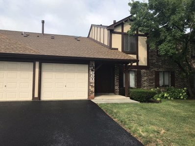 660 Cross Creek Drive W UNIT 1AA, Roselle, IL 60172 - #: 10260253