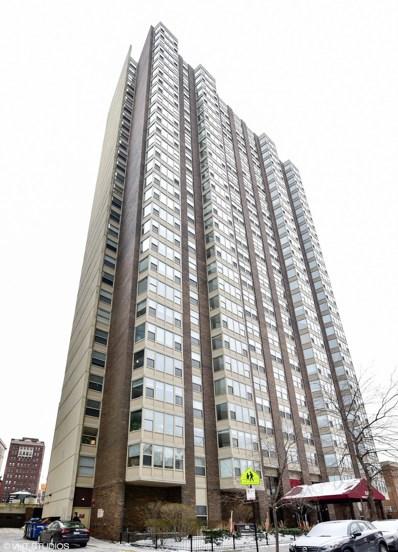 525 W Hawthorne Place UNIT 508, Chicago, IL 60657 - #: 10260275
