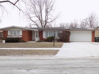 408 N Pleasant Drive, Glenwood, IL 60425 - #: 10260305