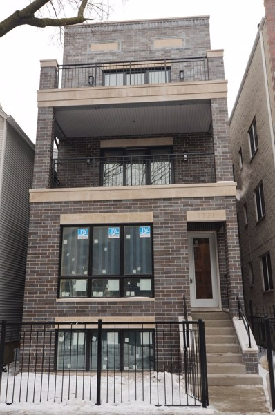 1731 W Roscoe Street UNIT 3, Chicago, IL 60657 - #: 10260315