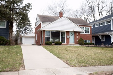 424 Dawn Avenue, Glen Ellyn, IL 60137 - #: 10260325