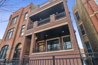 2218 N Halsted Street UNIT 3, Chicago, IL 60614 - #: 10260436