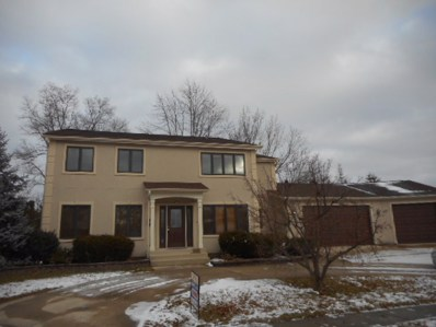 527 Cottonwood Lane, Schaumburg, IL 60193 - #: 10260472