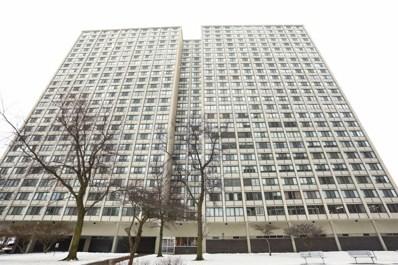 4850 S Lake Park Avenue SOUTH UNIT 301, Chicago, IL 60615 - #: 10260488