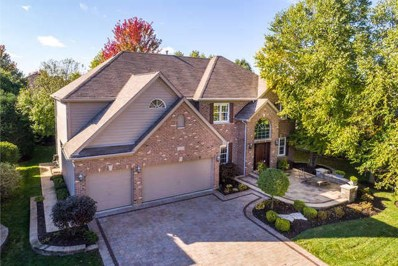 3523 Stackinghay Drive, Naperville, IL 60564 - #: 10260514