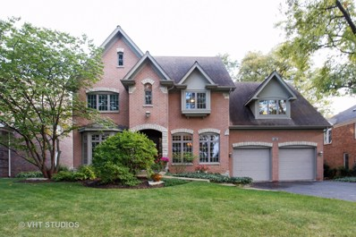 59 Bonnie Lane, Clarendon Hills, IL 60514 - #: 10260567