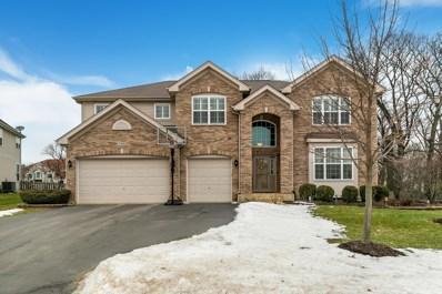 5700 Brentwood Drive, Hoffman Estates, IL 60192 - #: 10260574