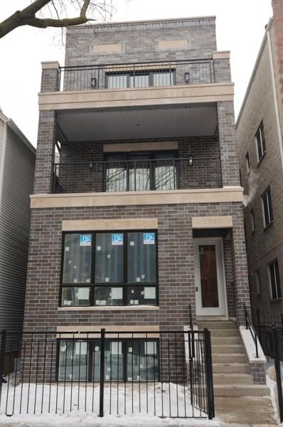 1731 W Roscoe Street UNIT 1, Chicago, IL 60657 - #: 10260644