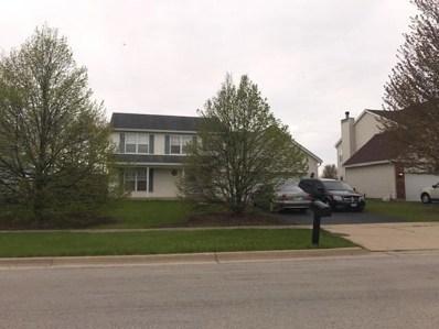 1488 Umbdenstock Road, Elgin, IL 60123 - #: 10260683