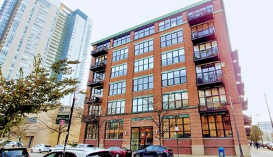 817 W Washington Boulevard UNIT 101, Chicago, IL 60607 - #: 10260689