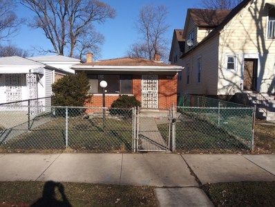 438 W 102ND Place, Chicago, IL 60628 - #: 10260715