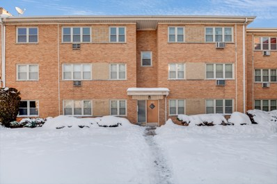 2422 W Berwyn Avenue UNIT 308, Chicago, IL 60625 - #: 10260775