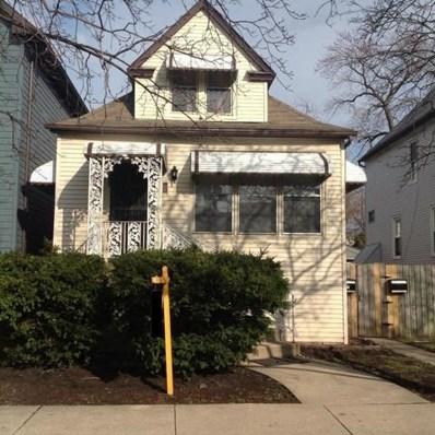 4119 N Ridgeway Avenue, Chicago, IL 60618 - #: 10260781