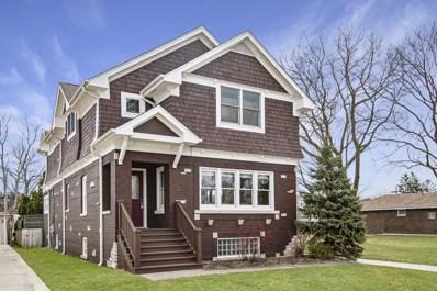 1027 S Haddow Avenue, Arlington Heights, IL 60005 - #: 10260843