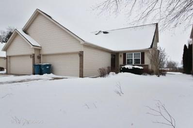 1486 Timber Ridge Court, Kankakee, IL 60901 - MLS#: 10260963
