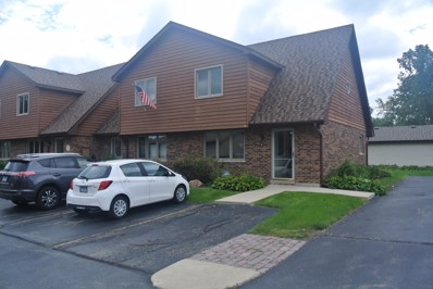 469 Valley Drive UNIT 6, Naperville, IL 60563 - #: 10261005