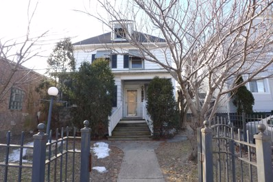 1904 Asbury Avenue, Evanston, IL 60201 - #: 10261053