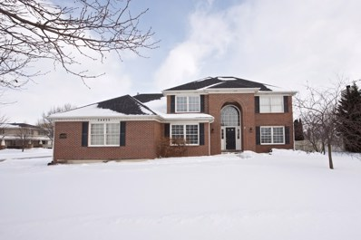 24439 Kennedy Circle, Plainfield, IL 60544 - MLS#: 10261063