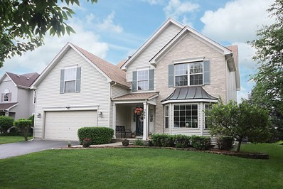3444 Interlochen Lane, Naperville, IL 60564 - #: 10261079
