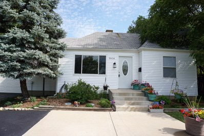 3614 Central Road, Glenview, IL 60025 - #: 10261087