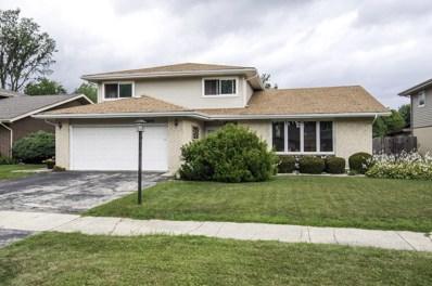 8460 W Sun Valley Drive, Palos Hills, IL 60465 - MLS#: 10261095