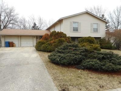 218 Freeport Drive, Bloomingdale, IL 60108 - #: 10261102