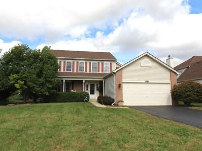 1796 Pebblestone Drive, Romeoville, IL 60446 - #: 10261105