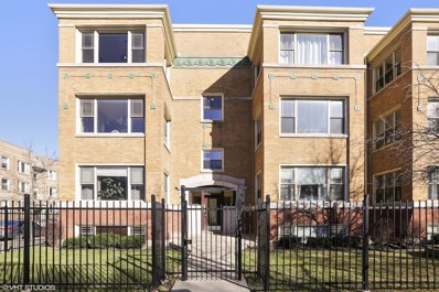 4455 N Magnolia Avenue UNIT 3, Chicago, IL 60640 - #: 10261124