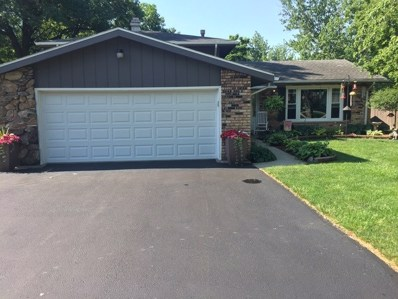 212 Hauser Court, New Lenox, IL 60451 - #: 10261150