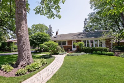 1010 Manor Drive, Wilmette, IL 60091 - MLS#: 10261219