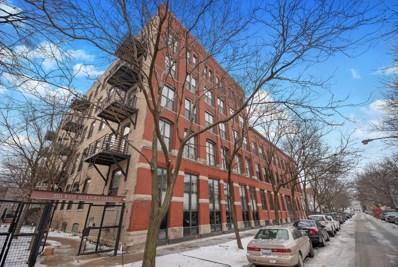 2511 W Moffat Street UNIT 403-F, Chicago, IL 60647 - #: 10261228