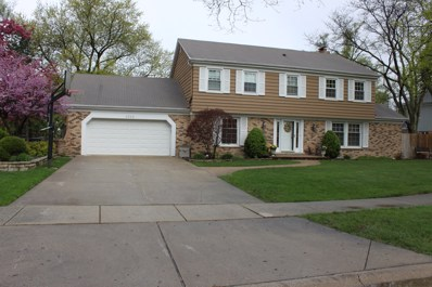 1210 Bar Harbor Terrace, Northbrook, IL 60062 - #: 10261249