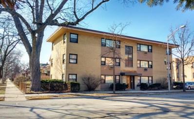 2 Le Moyne Parkway UNIT 1S, Oak Park, IL 60302 - MLS#: 10261322