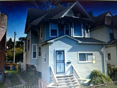 7747 S Union Avenue, Chicago, IL 60620 - MLS#: 10261324