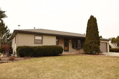 925 Knollside Road, New Lenox, IL 60451 - #: 10261326