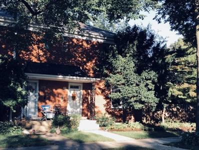 2604 Highland Avenue, Evanston, IL 60201 - #: 10261337