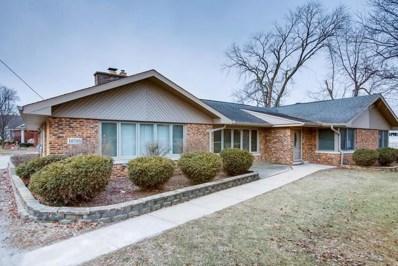 14700 Lorel Avenue, Oak Forest, IL 60452 - #: 10261344