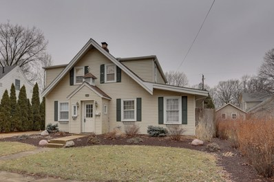 434 S Independence Street, Monticello, IL 61856 - #: 10261364