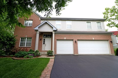 8014 Insignia Court, Long Grove, IL 60047 - MLS#: 10261378