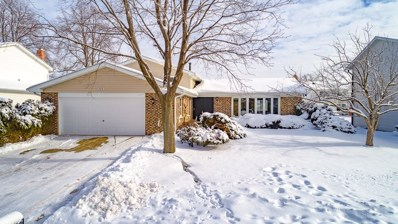 831 Beacon Drive, Schaumburg, IL 60193 - #: 10261418