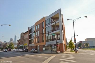 1322 N Clybourn Avenue UNIT 3N, Chicago, IL 60610 - #: 10261461