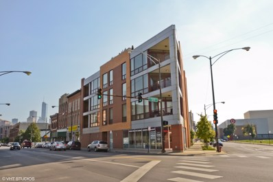 1322 N Clybourn Avenue UNIT 3N, Chicago, IL 60610 - #: 10261461