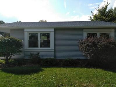 504 S Edgewood Avenue, Lombard, IL 60148 - #: 10261488