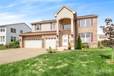 14543 Colonial Parkway, Plainfield, IL 60544 - #: 10261502