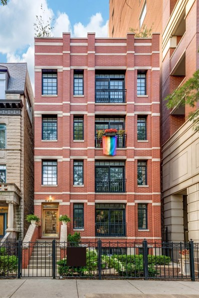 842 W Grace Street UNIT 1, Chicago, IL 60613 - #: 10261542