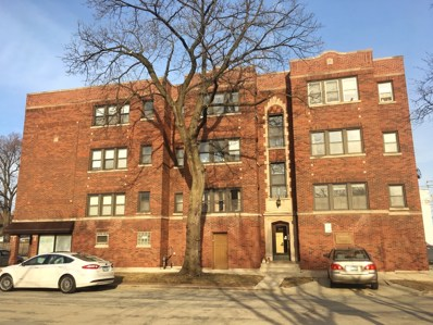 906 S Elmwood Avenue UNIT 2, Oak Park, IL 60304 - #: 10261564