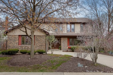 512 Stafford Lane, Glen Ellyn, IL 60137 - #: 10261611