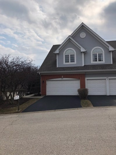 1725 W Ethans Glen Drive, Palatine, IL 60067 - MLS#: 10261619